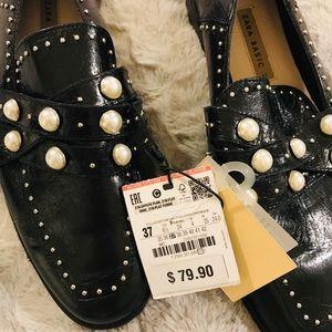 Zara Shoes Size 6 1/2 NEW